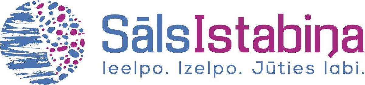 Sāls istabiņas logo